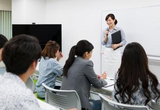 日本語スキルアップ研修