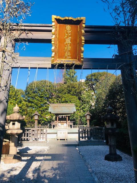 今日は猫の日。神社参り。