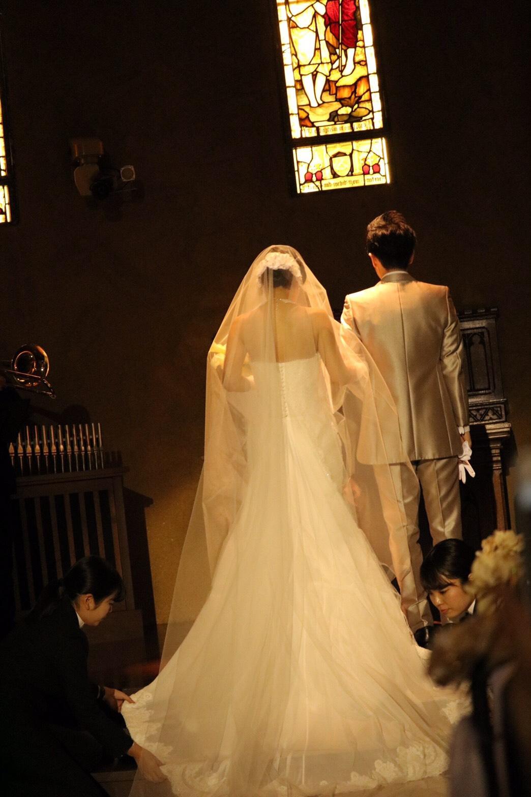 結婚式のスピーチ 社長編
