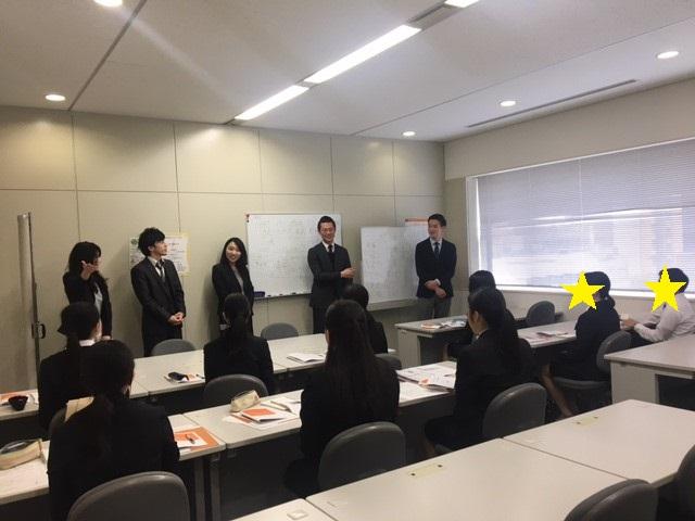 2019新卒説明会スタート!